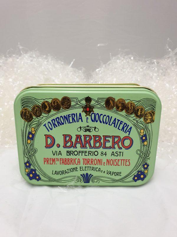 Torroncini friabili Barbero